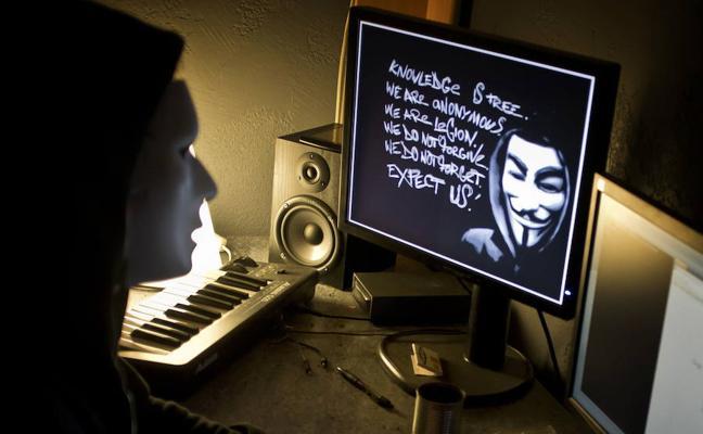 Los españoles perdieron 1.750 millones de euros en 2017 por los ciberataques