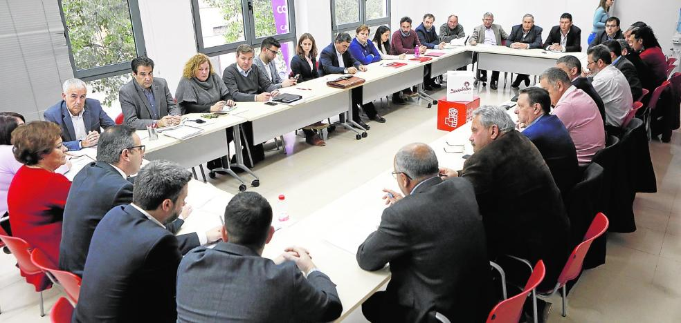 El sector agro logra que el PSOE suavice la ley del Mar Menor dejando fuera el secano