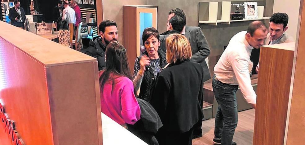 Noticias yecla la verdad for Esquelas el mueble melide