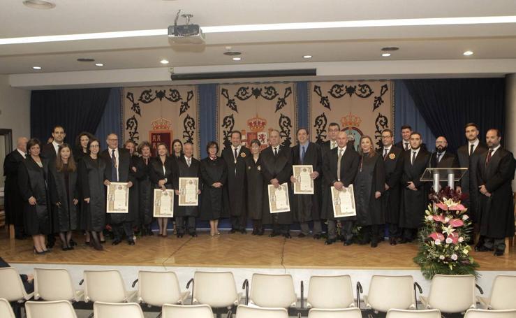 Nuevos abogados en Lorca