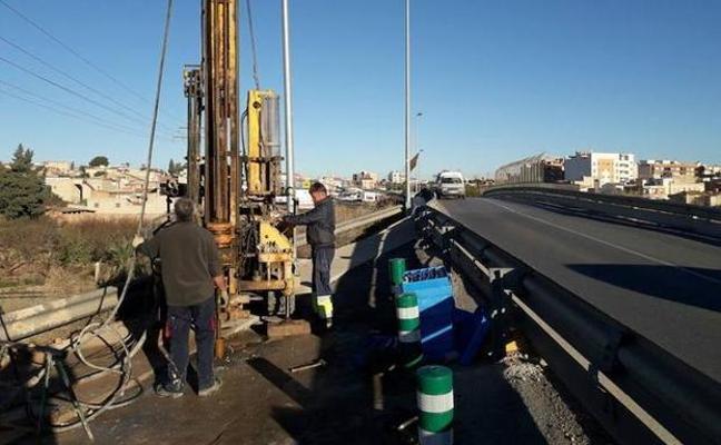El PP vota en contra de sacar las vías del AVE de Las Tejeras