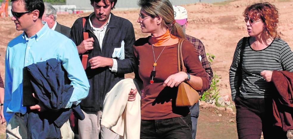 El traslado de la juez Marín amenaza con ralentizar las diligencias sobre el Mar Menor