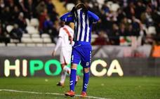 El Lorca FC toca fondo en Vallecas