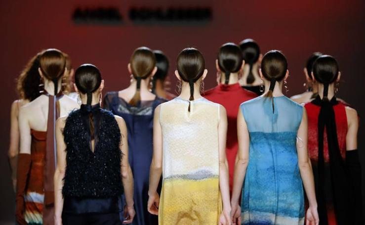 Madrid Fashion Week | Tercera jornada
