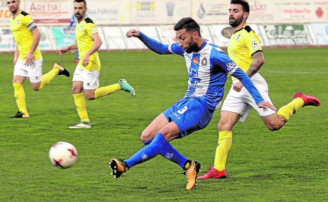 Naufragio total del Lorca Deportiva