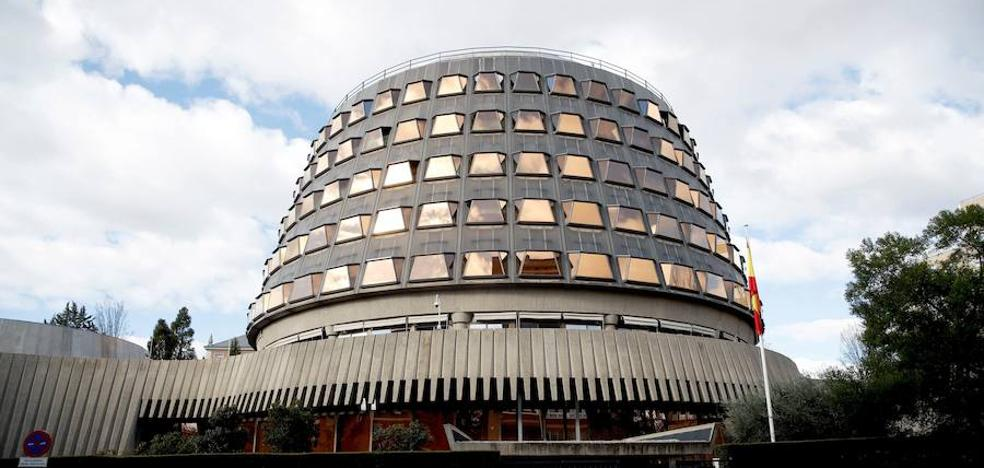 El Constitucional decidió impedir la investidura de Puigdemont por «la urgencia excepcional» del caso