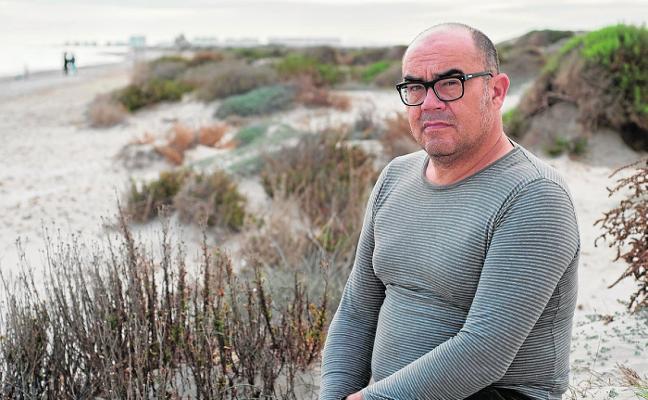 Juan Manuel Ruiz: «La ansiedad desarrollista puede llevarnos a perderlo todo a corto y medio plazo»