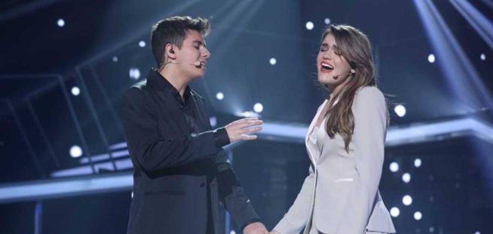 'Tu canción', de Alfred y Amaia, irá a Eurovisión 2018