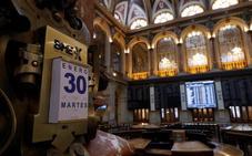El Ibex-35 sufre su mayor caída en dos meses