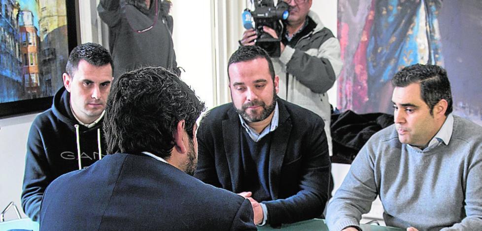 Hostecar pide a López Miras un plan local de turismo ante la falta de medidas municipales