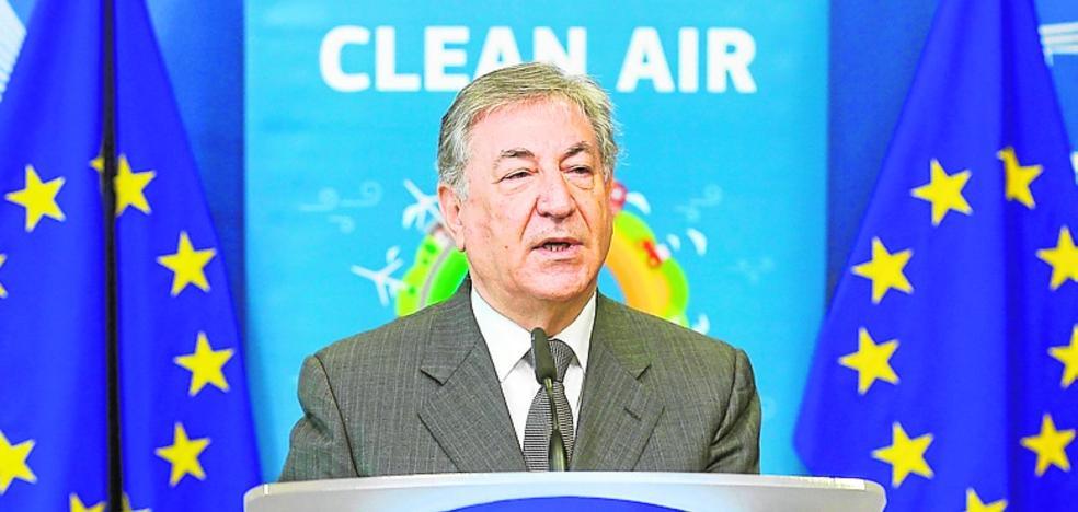 La UE da una «última oportunidad» a España por la mala calidad del aire