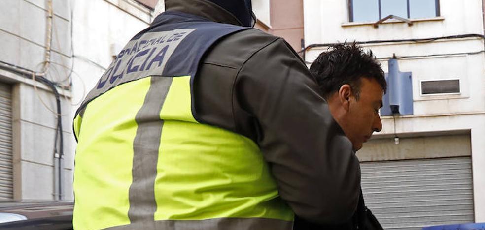 La UDEF investiga si Pina usó una red de sociedades para sacar tajada de los traspasos