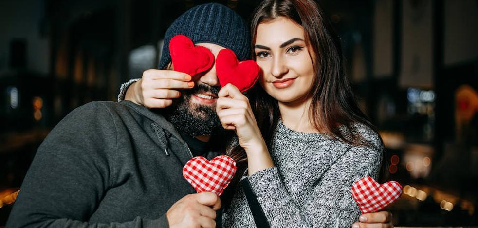 Once ideas para un San Valentín especial