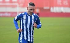 Abel Gómez deja el Lorca FC y se va al UCAM