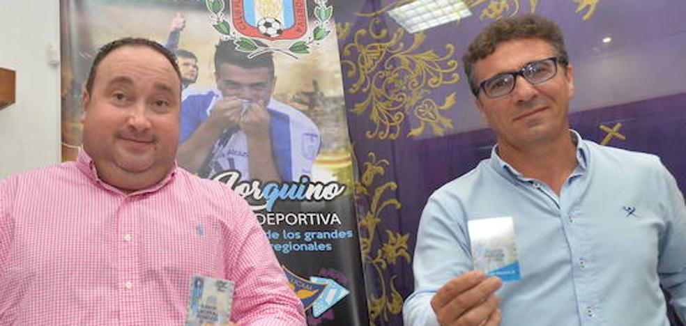 El Lorca Deportiva niega la relación de Pina con el club