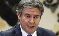 Santamaría elige a Rubén Moreno nuevo secretario de Estado de Relaciones con las Cortes