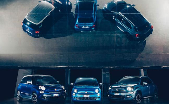 Fiat acerca el futuro con la generación Mirror