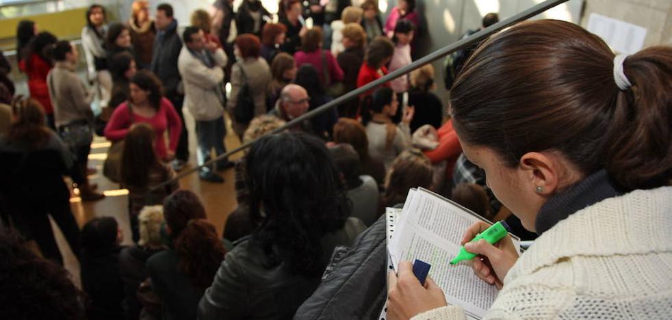 Más de 85.000 opositores para las 1.250 plazas del SMS