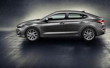 Hyundai completa la gama i30 con la versión Fastback