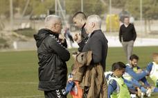 El Almería pone a prueba al renovado Lorca FC