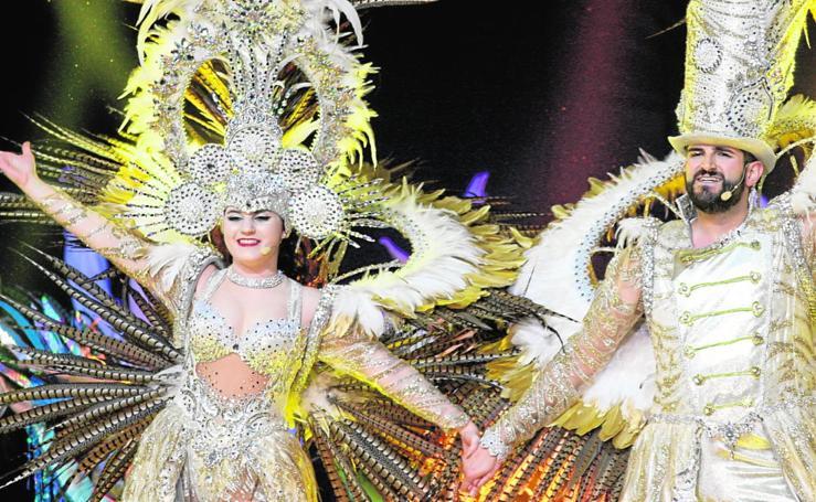 Corazón, fama y mucho baile para animar el Carnaval