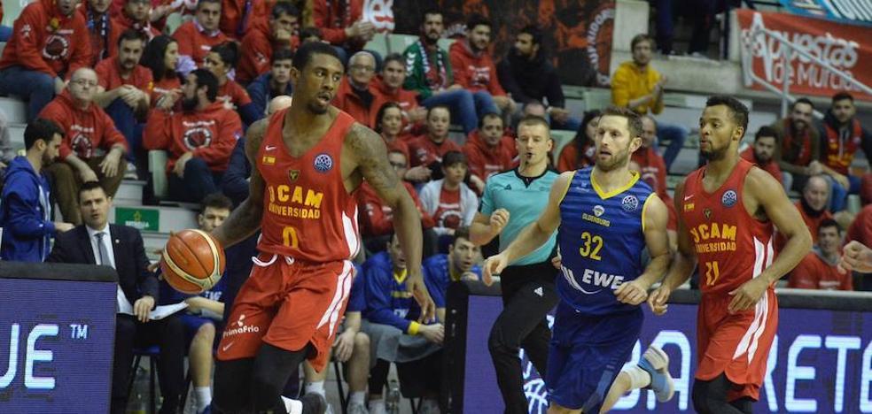 Duelo de equipos al alza en Málaga