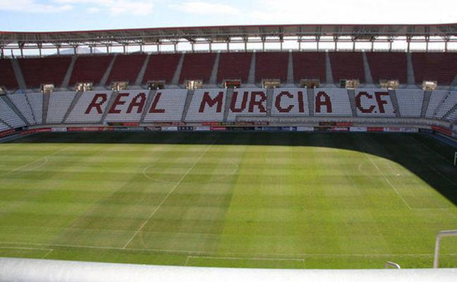 Detenido un aficionado antes del partido UCAM-Murcia por agredir a otro