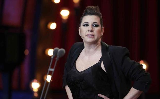 El discurso feminista de 'La Terremoto de Alcorcón' en los Goya