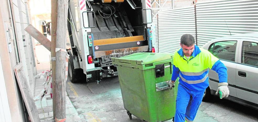 La Federación de Municipios pide que se equilibren los costes y los ingresos de la recogida de basuras