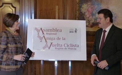 La mitad de los 200 kilómetros de la Vuelta a Murcia serán «rompepiernas»