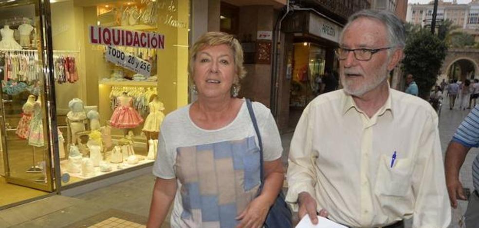 Celdrán confirma al Supremo que el PP iba a pagar los trabajos de mejora de imagen de Barreiro