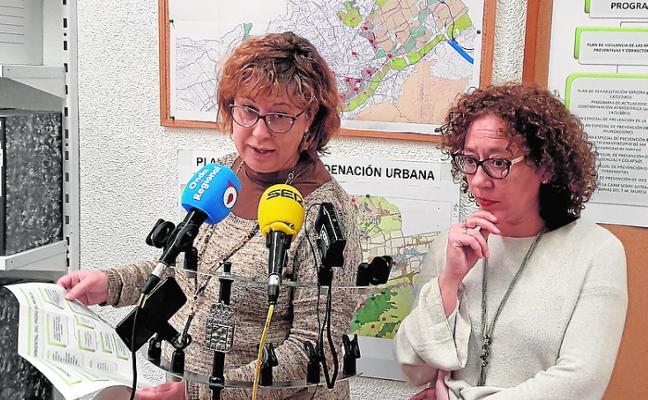 Ahora Murcia exige una comisión de investigación que revise las subcontratas