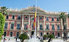 Ahora Murcia presenta sus iniciativas para la moción de censura a la oposición