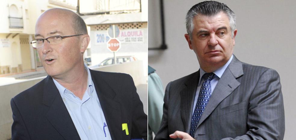 La Audiencia avala los indicios delictivos contra el exalcalde Escudero por el 'caso Ninette'