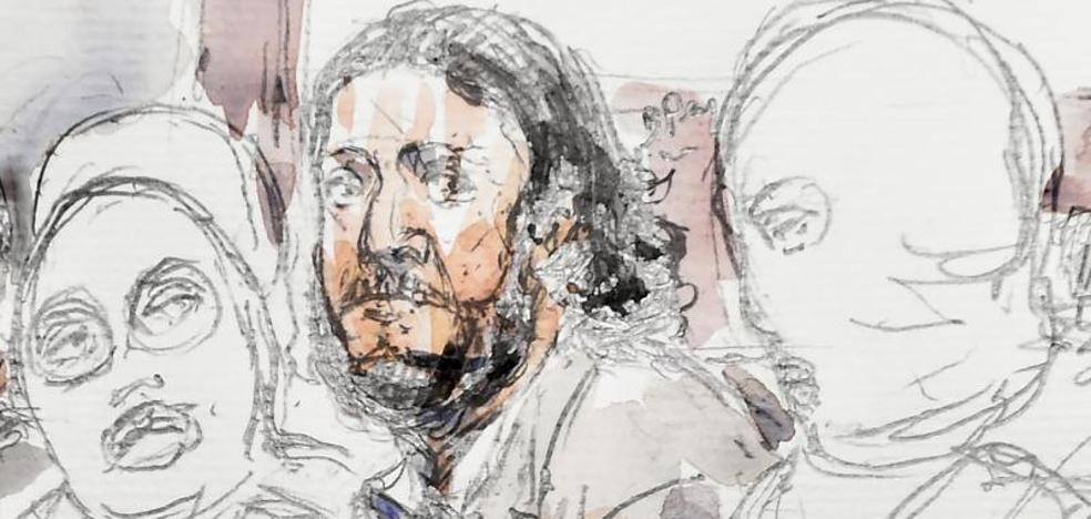 Salah Abdeslam decide no volver a su juicio en Bélgica