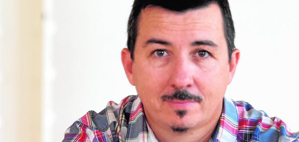 Daniel Hernández Chambers: «Deseaba recibir esta invitación»