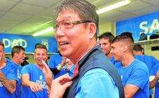 Genbao se olvida del Lorca FC tras poner el club patas arriba