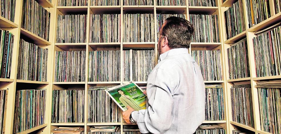 La industria musical apuesta por los formatos antiguos