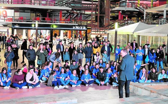 La Boca Te Lía inaugura su cuarto restaurante en la Región