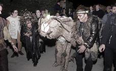 La suelta de la Mussona centra hoy los actos del Carnaval de Águilas