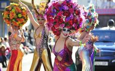 El Carnaval de Cabezo de Torres será el primero de la Región que se sume a la campaña 'Sin un sí, es un NO'