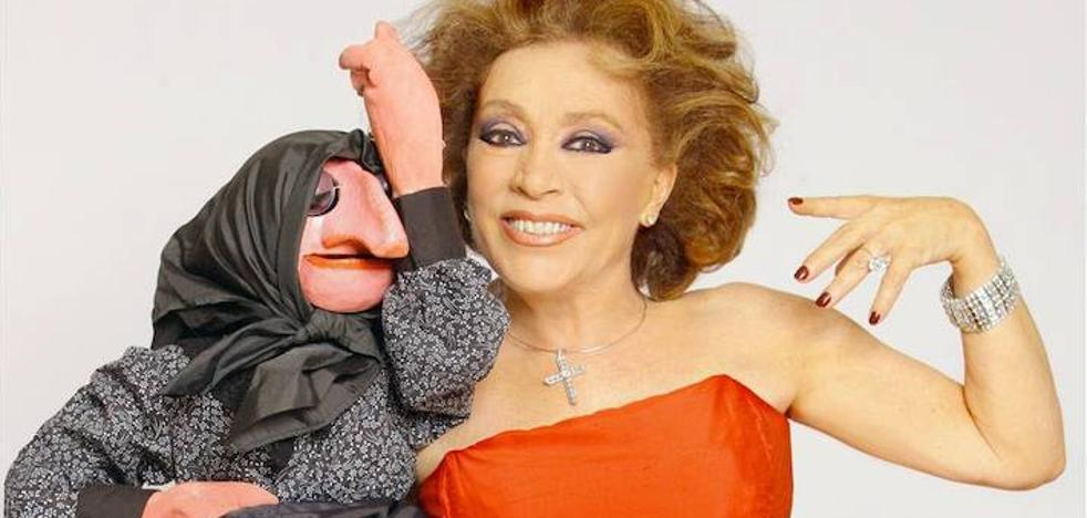 Doña Rogelia leerá el sábado el pregón del Carnaval de Cabezo de Torres