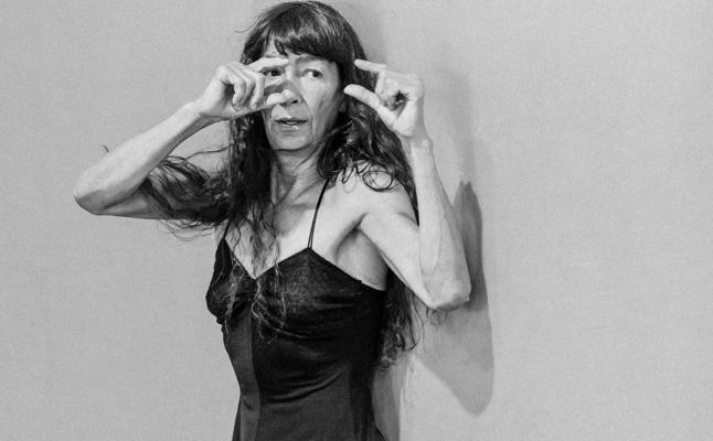 La coreógrafa Carmen Werner presenta en el Párraga 'Allí donde las flores mueren'