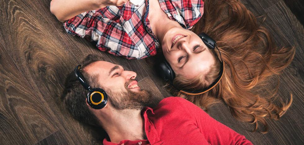 Doce canciones para encender la pasión en San Valentín