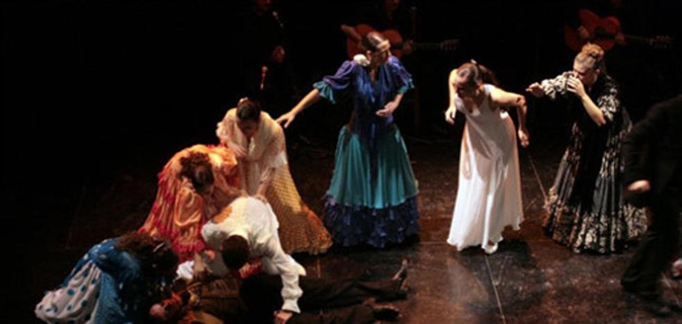El baile de 'Romeo y Julieta'