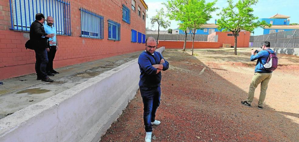La Justicia investiga si el riesgo ambiental y para la salud sigue en el colegio de El Llano