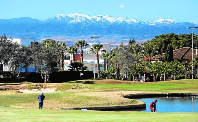Nuevos clasificados en Golf Altorreal