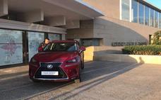 Lexus muestra su aportación a las ciudades del futuro