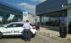 Huertas Motor Volkswagen Cartagena abre sus puertas con el nuevo T-Roc