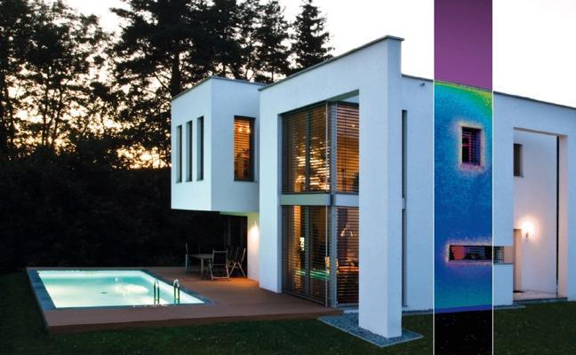 El futuro de la construcción llega con 'casas pasivas'